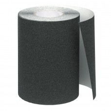 Bullet Griptape Roll Grip Tape 9in x 60ft Roll Black Bullet