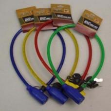 Bike cable Lock