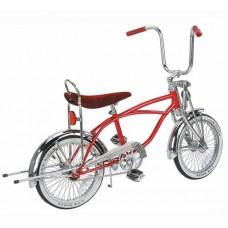"16"" Lowrider Bike 523-1"