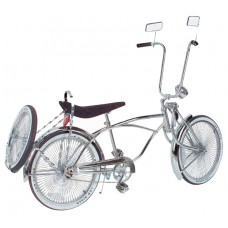 "20"" Lowrider Bike 536-3"