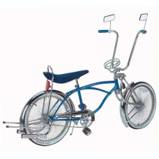 "20"" Lowrider Bike 538-3"