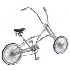 "Chopper Bike 20""/20"" Black 517-7"