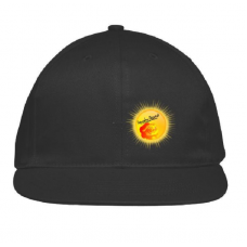 Loyalty Boards' Black Cap