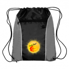 Loyalty Boards Drawstring Backpack