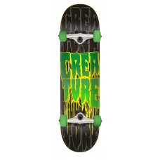 7.25in x 29.9in Stacks SM Creature Skateboard Complete