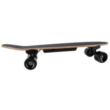 H2S - 01 350W Hub Motor 4-wheel Electric Skateboard Slide Board with Remote Control