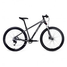QICYCLE XC650 Smart Mountain Bike 27.5 inch 11-speed Disc Brake Aluminum Alloy MTB Bicycle