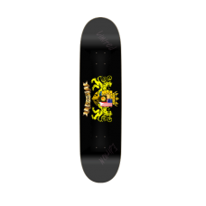 Limited Edition Loyalty Boards Skateboard - Coat of Arms - Only 100 Of Each Color Available, & No More Will Be Made Of This Design