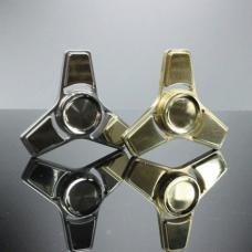 Brass Hand Spinner