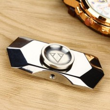 Do Dower Fidget Spinner Steel Tri-Spinner 688 Hybrid Ceramic Bearing